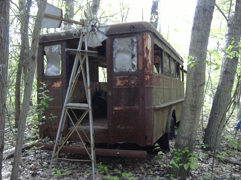 Ford Bus 028
