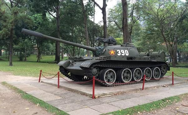 Tank 390