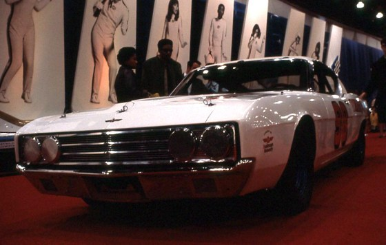 13 Torino GT