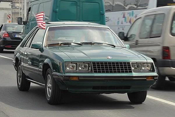 1979_Mustang_DarkJade
