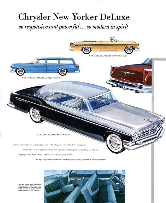Truman 55 Chrysler