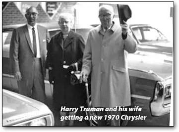 Truman-With-1970-Chrysler