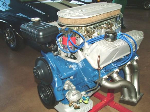 Engine Large