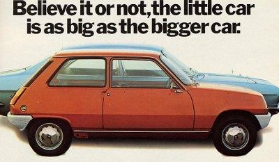 Renault5_advert
