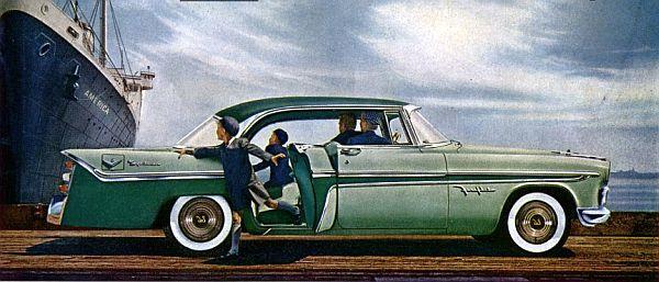 1956DeSotoFireFliteSedan