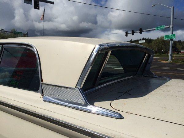 cc for sale 1964 mercury montclair care for a breezy car. Black Bedroom Furniture Sets. Home Design Ideas