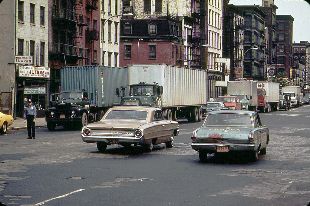 Classic Car Club Manhattan New York Ny