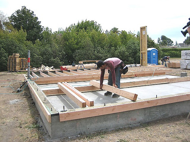 House Foundation Archives - Home Improvement Blogger