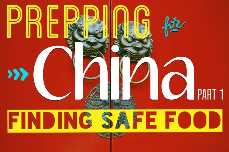 China cover photo