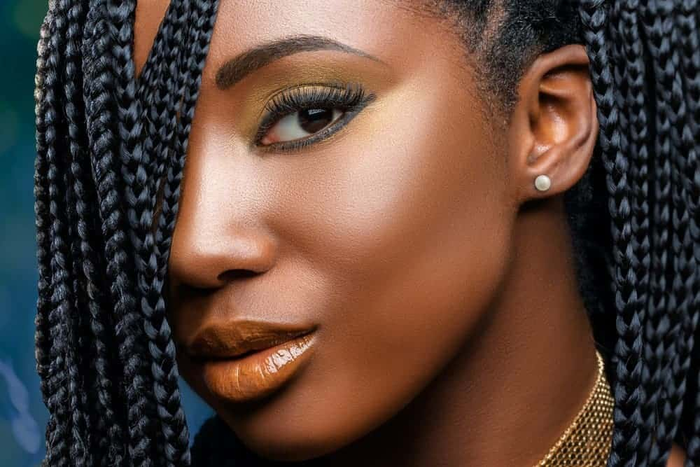 Box Braids The Complete Styling Guide For Beginners