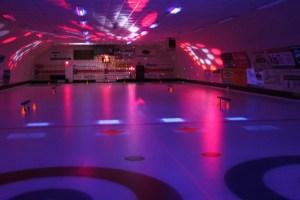 glow curling 2