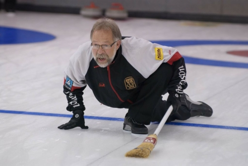 St Paul Cash Spiel -- Ontario Curling Tour - Culring Pajis