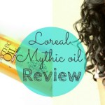 L'Oreal Professionnel Mythic Oil – Rich Oil Review