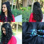 PhotoDiary – Lilla Rose Hair Accessories