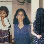 My curly hair journey