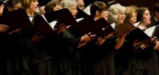 "The Indianapolis Symphonic Choir will perform ""Daphnis et Chloe"" at Clowes Hall at Butler University on June 13 and 14."