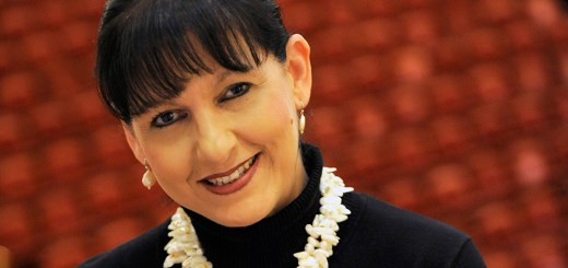 Tania Castroverde Moskalenko, president and chief executive officer for The Center for the Performing Arts. (File photo)