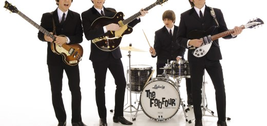 The Fab Four will perform in Carmel at 8 p.m., May 2. (Submitted photos)