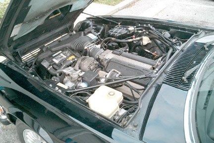 94-97 LT1 / LT4 Stand Alone Engine Harness - CPW LSX Harness LSX