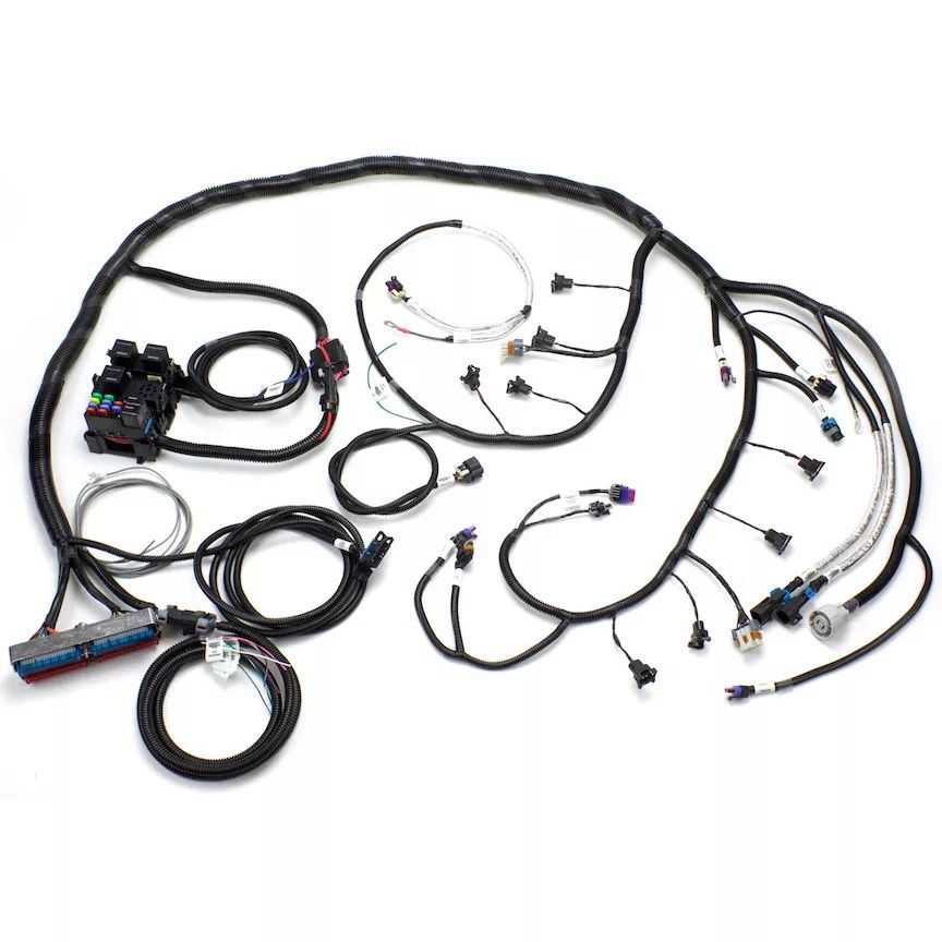 lsx wiring harness 2014