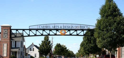 Carmel-indiana-art-and-design-district
