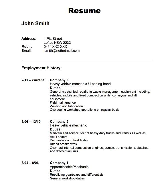 Will Someone Do My Homework For Me free automotive resume templates