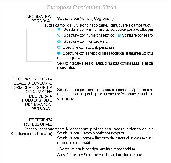 Modelo De Curriculum Vitae Formal Word Insurance Verifier Resume