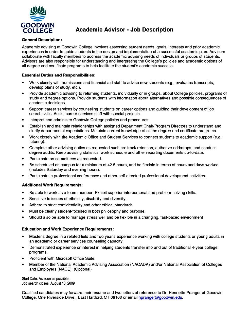 sample curriculum vitae guide resume format for high