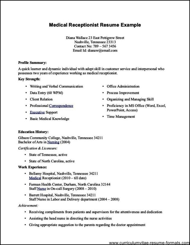 medical administrative assistant resume sample administrative assistant resume examples administrative assistant resume sample sample resume for