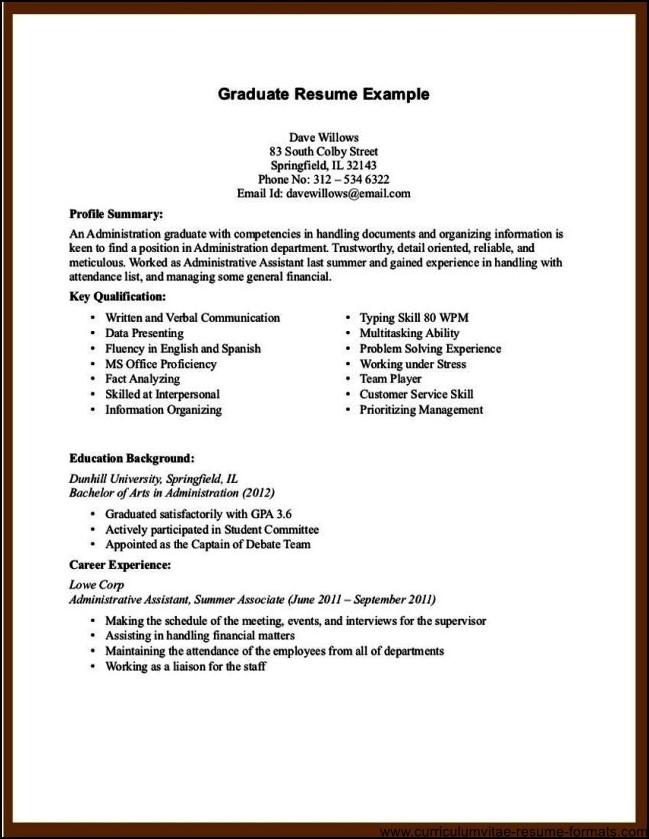 sample caregiver resume no experience assistant resume no experience how to make a resume no experience - Experience As A Caregiver