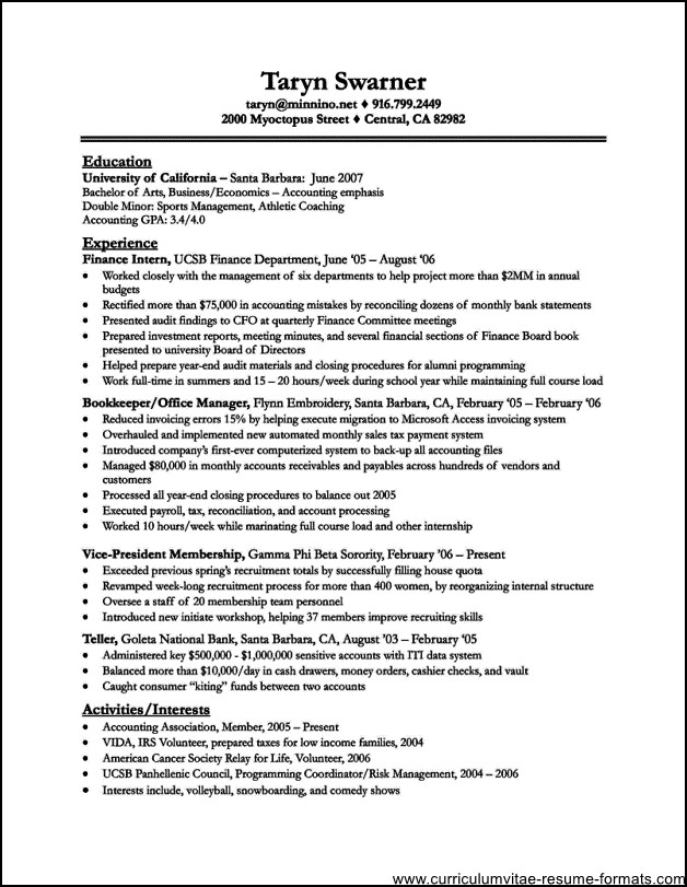 Homework Help - Keewatin Patricia District School Board resume - office manager sample resume