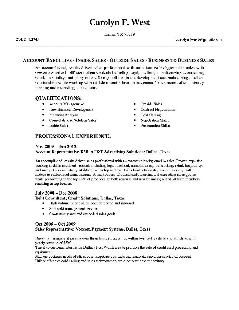 accounts executive resume format executive level resume account with - sample resume account manager
