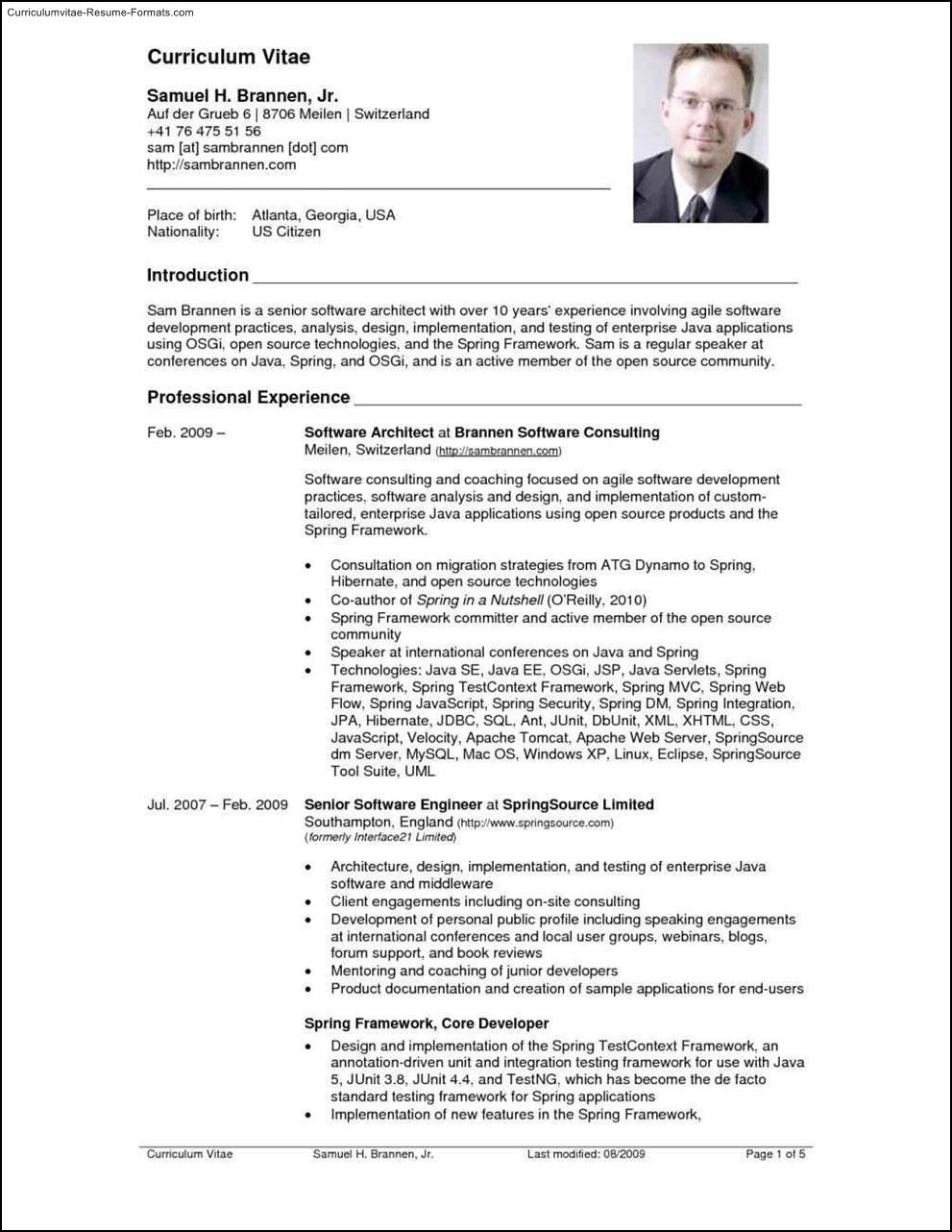 resume cover letter sle in word resume cover letter