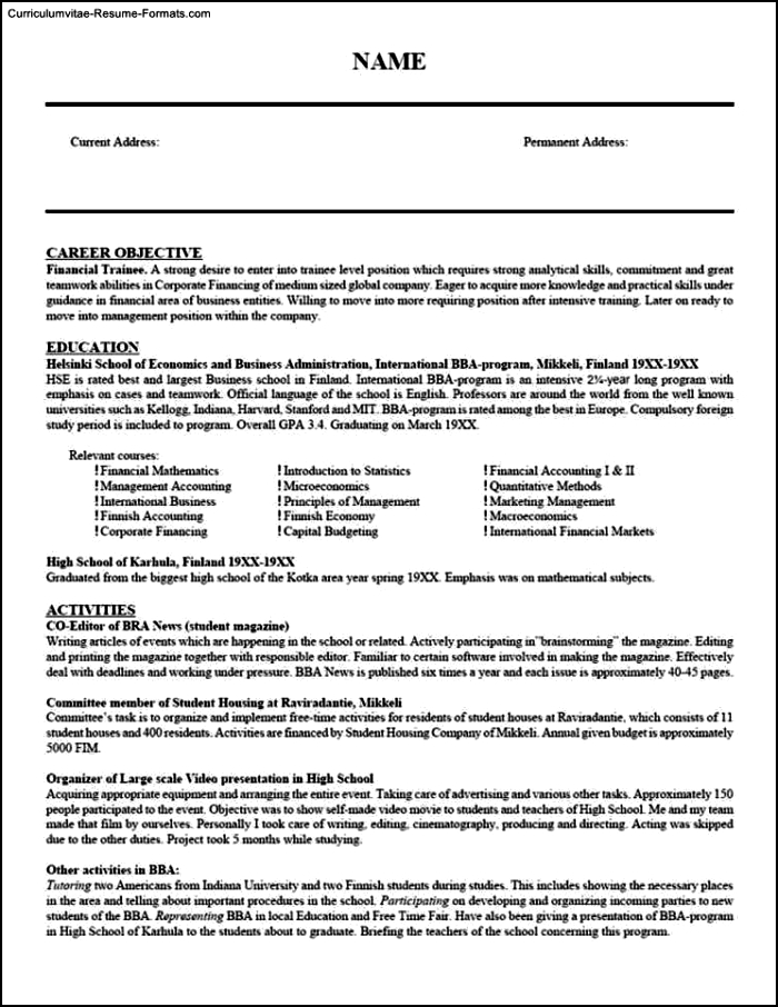teaching resume template microsoft word - 28 images - free resume - teaching resume templates for microsoft word