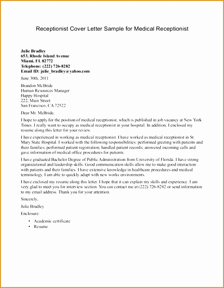 8 Bilingual Receptionist Cover Letter - Resume Examples ...