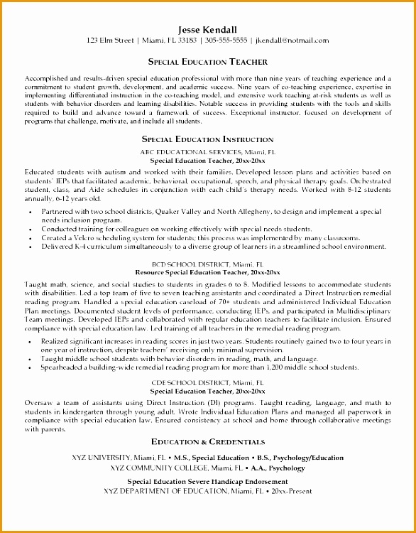 resume objectives and desired goals examples
