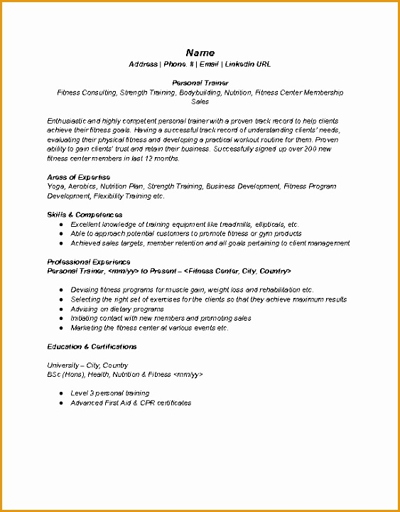Ems Training Officer Sample Resume cvfreepro