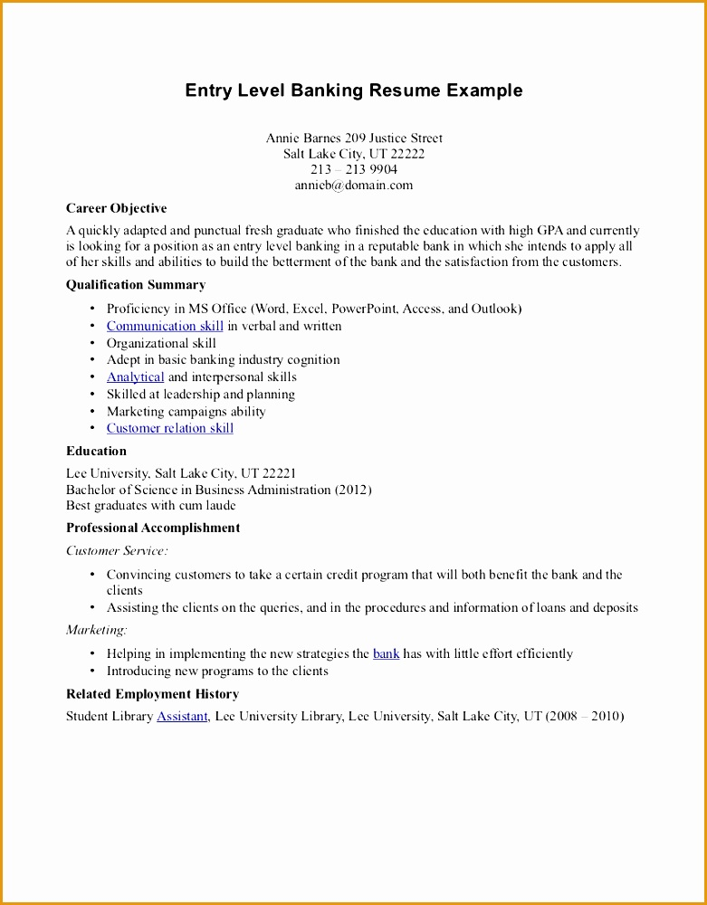 actor resume formats examples