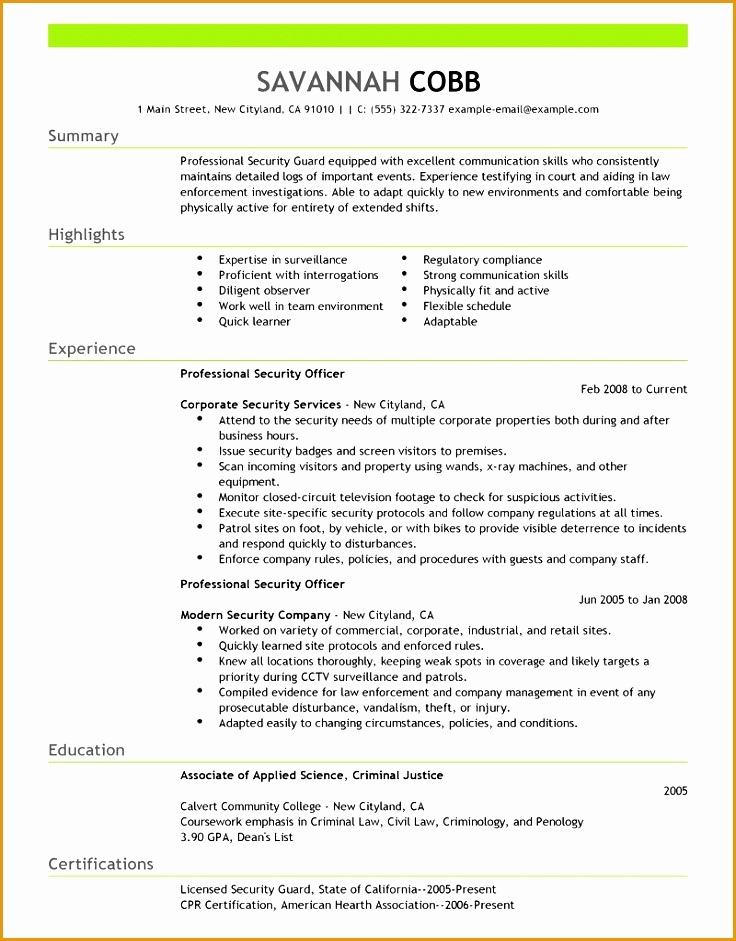 sample csr resume accounts payable
