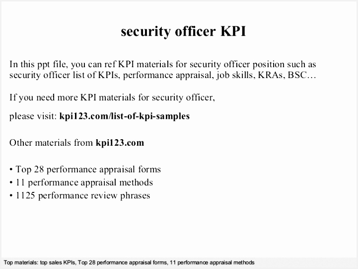 6 G4s Security Officer Sample Resume Eurpix Free Samples