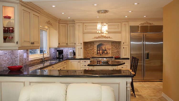 9 Creative Ways to Reduce Cost on Kitchen Remodelling
