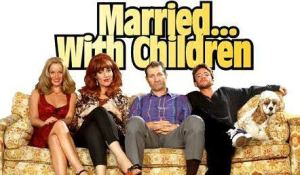 Funny English series: Married With Children