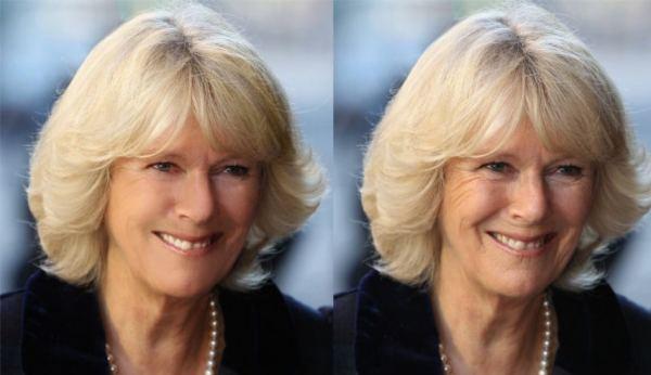 Quitar arrugas y manchas con Photoshop