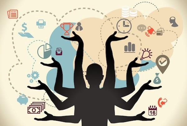 Curso gratis de Productividad Personal