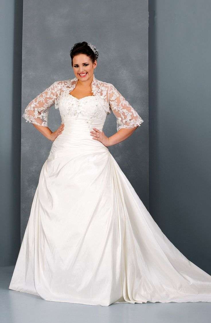 Fullsize Of Wedding Dress Plus Size