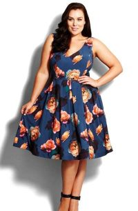 5 plus size dresses for Christmas dinner - Page 2 of 5 ...