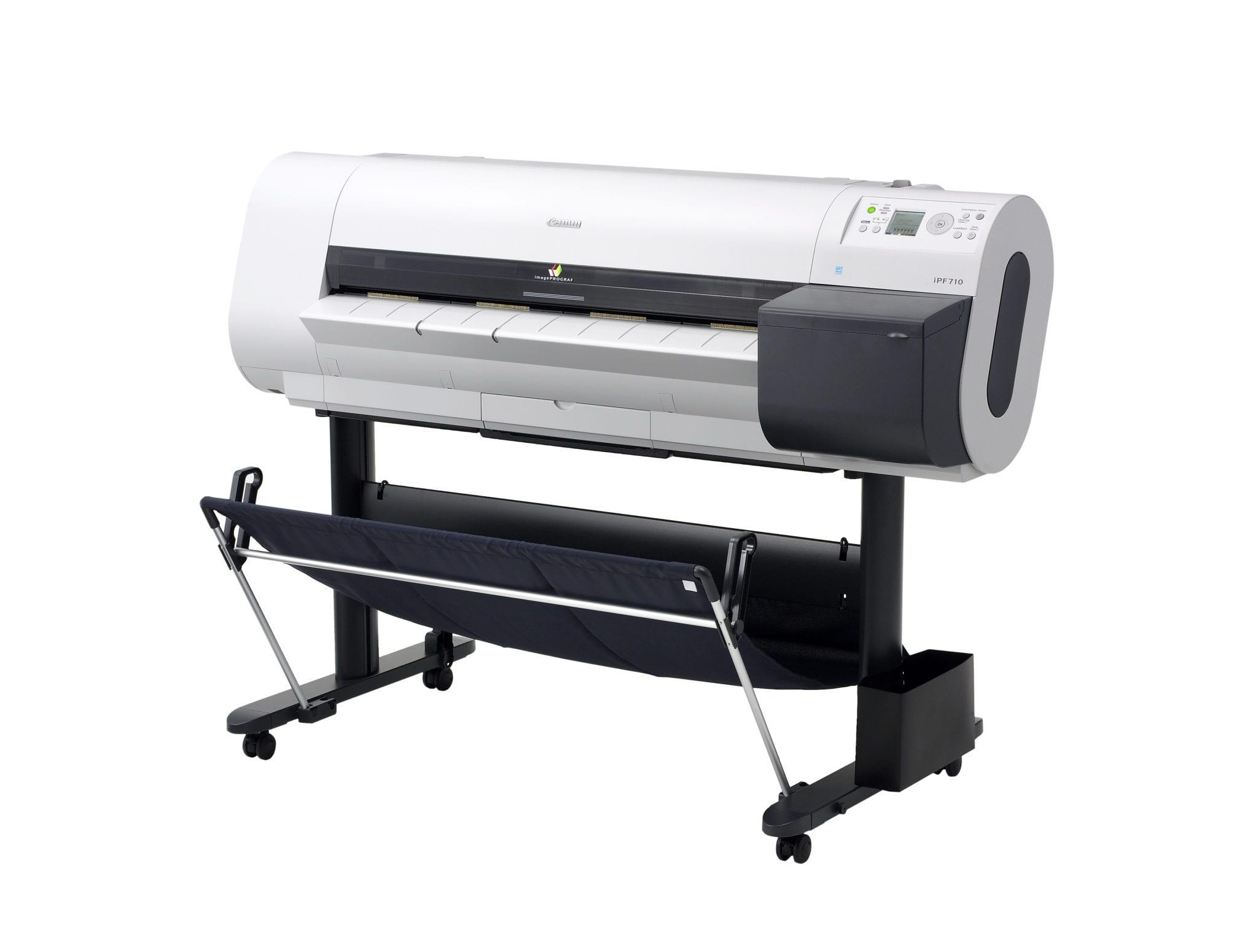 Fullsize Of Canon Large Format Printers