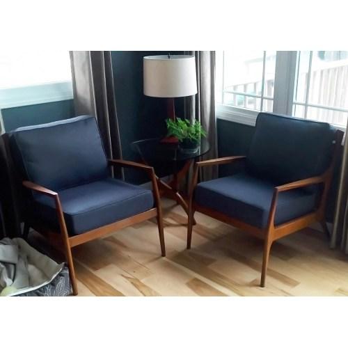 Medium Crop Of Mid Century Modern Chairs