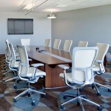 PIM Boardroom Conference Table