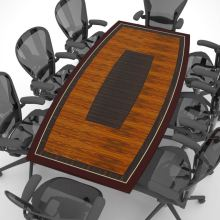 MacPractice Conference Table